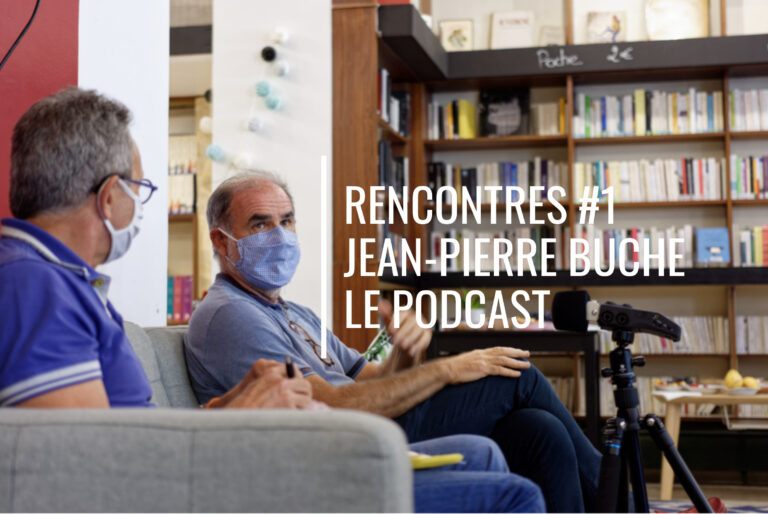 Podcast Jean-Pierre Buche